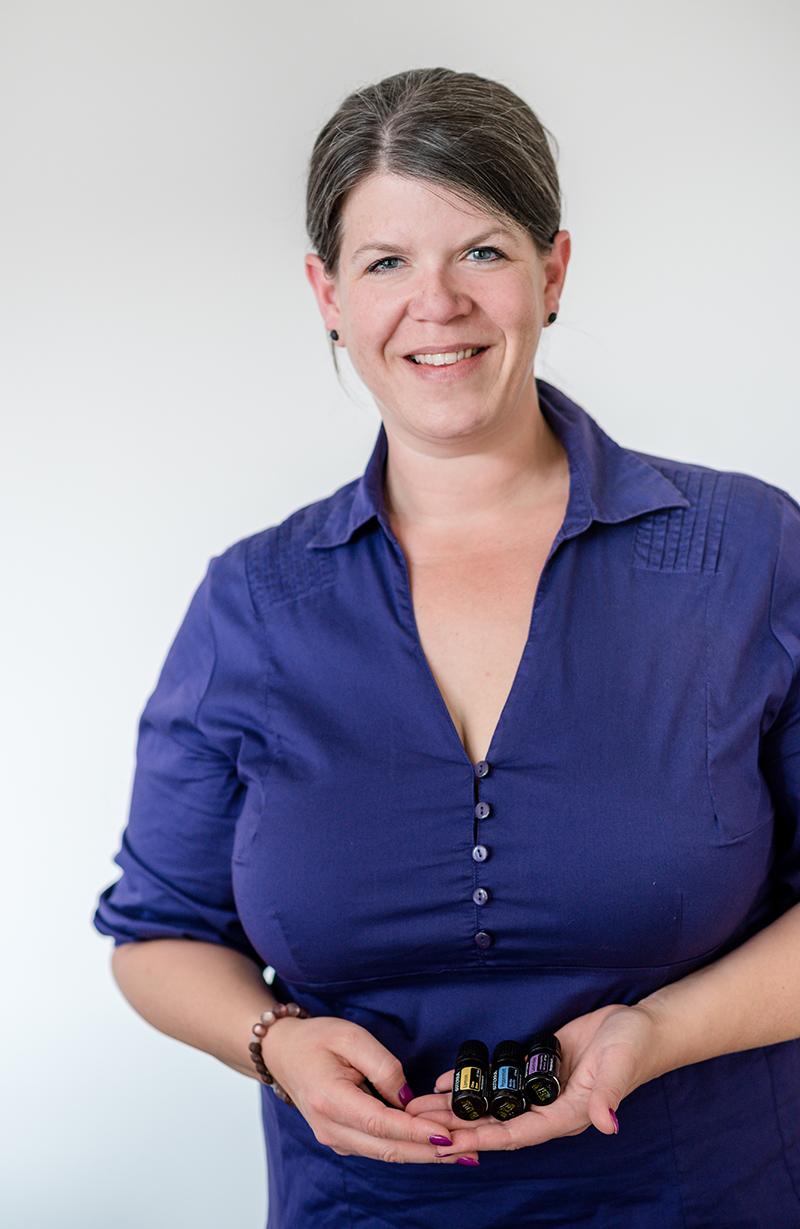 Dinah Hansen